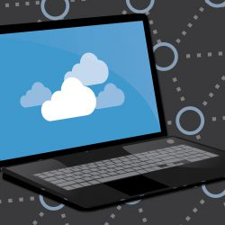 cloud storage vs cloud backup